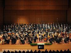 Konzert BIPO in Istanbul, Foto: &copy artefakt-berlin.de/DW
