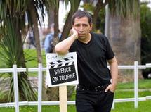 Mohsen Makhmalbaf, Foto: dpa