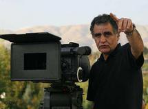 Der Regisseur Rasoul Sadr; Foto: Maryam Afshang