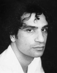 Nadeem Aslam; Foto: © Robin Farquhar Thomson
