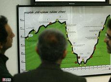 Börse in Teheran; Foto: Fars/DW
