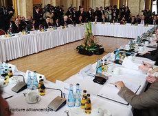 Islamkonferenz; Foto: AP