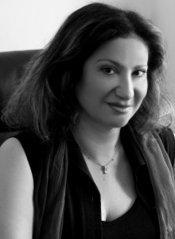 Alawiyya Sobh; Foto: &copy Suhrkamp Verlag