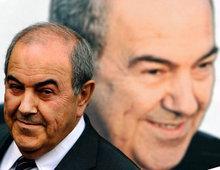 Ijad Allawi; Foto: AP