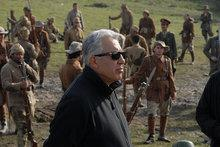 Regisseur Zülfü Livaneli; Foto: http://www.ataturkmovie.com