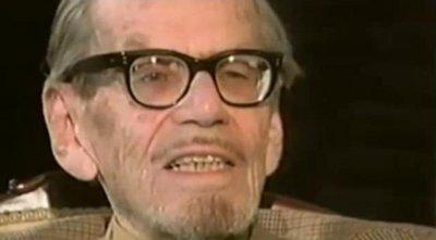 Leopold Weiss alias Muhammad Asad; Foto: Mischief Films