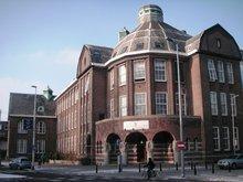 Islamische Universität Rotterdam (IUR); Foto: Jan Felix Engelhardt