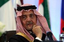 Saudischer Außenminister Saud al-Faisal; Foto: AP