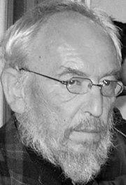 Gernot Rotter; Foto: Palmyra Verlag