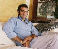 Schriftsteller Aatish Taseer; Foto: www.aatishtaseer.com