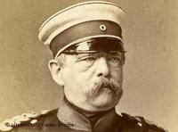 Otto von Bismarck; Foto: DW
