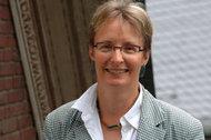 Ulrike Freitag; Foto: ©David Ausserhofer/Zentrum Moderner Orient (ZMO)
