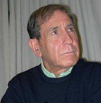 Schlomo Ben Ami; Foto: Wikipedia Commons