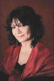 Salwa al-Neimi; Foto: T. Langro