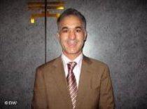 Mustafa Fetouri; Foto: DW