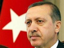 Türkischer Premierminister Recep Tayyip Erdogan; Foto: dpa