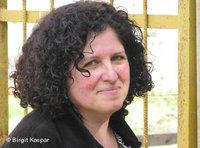 Najlaa Jaber; Foto: Birgit Kaspar