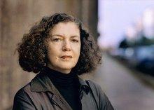 Mona Hatoum fotografiert von Jim Rakete; Foto: Mona Hatoum