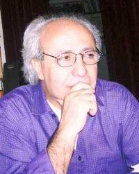 Abed Azrié; Foto: Suleman Taufiq
