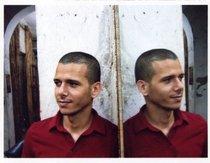 Abdellah Taïa; Foto: Denis Dailleux