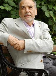Tahar Ben Jelloun; Foto: AP