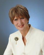 Helen Rose Ebaugh; Foto: University of Houston (www.uh.edu)