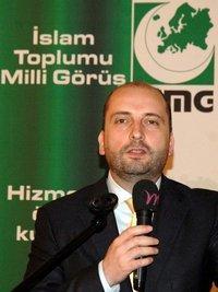 Generalsekretär der IGMG, Oguz Ücüncü; Foto: www.igmg.de