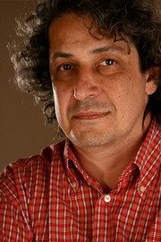 Nader Mashayekhi; Foto: Morgenland Festival