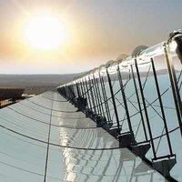 Solarpannels; Foto: dpa