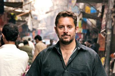 Daniyal Mueenuddin; Foto: www.inotherroms.com