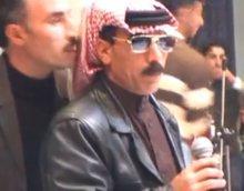 Omar Souleyman; Foto: YouTube