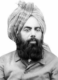 Mirza Ghulam Ahmad; Foto: Wikipedia