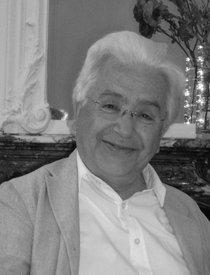 Mohammed Arkoun; Foto: Ursula Günther