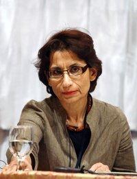 Ziba Mir-Hosseini; Foto: Musawah