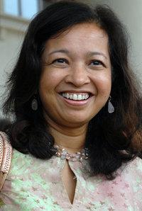 Marina Mahathir; Foto: Wikipedia