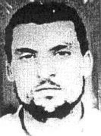 Amari Saifi alias Abderrezak El Para; Foto: AP
