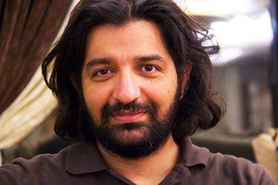 Ali Samadi; Foto: www.thegreenwave-film.com