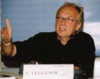 Claus Leggewie; Foto: Universität Duisburg-Essen