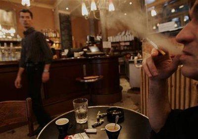 Pariser Café; Foto: AP