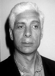 Habib Selmi; Foto: Lenos Verlag