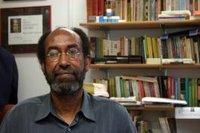Prof. Abdi Samatar; Foto: MPR/Laura Yuen