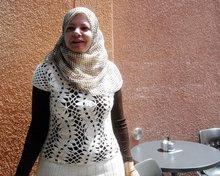 Ghada Abdelaal; Foto: Susanne Schanda