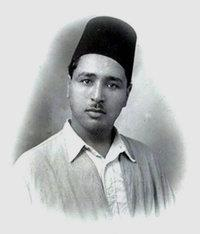 Tahar Haddad; Quelle: www.csp.tn