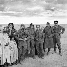 Soldaten des Special Air Service; Foto: Wikipedia