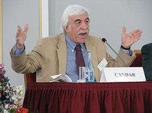 Cengiz Candar; Foto: DW