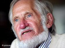 Rupert Neudeck; Foto: dpa