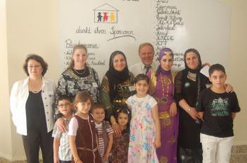 Deutsche Schule in Erbil; Foto: &copy DS Erbil