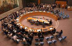 UN-Sicherheitsrat beschließt Sanktionen gegen den Iran; Foto: AP