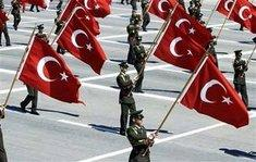Türkisches Militär; Foto: AP