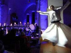 Sarband & Innovantiqua Festival Ensemble at Winterthur, Foto: &copy Sarband